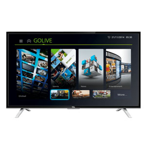 TCL 32 Inch GoLive Smart LED TV (L32S4900)