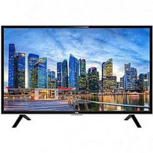 TCL 32 Inch HD Ready Led TV Black (BS28)