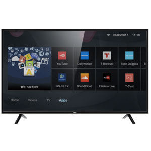 TCL 32 inches Smart LED (32S62)