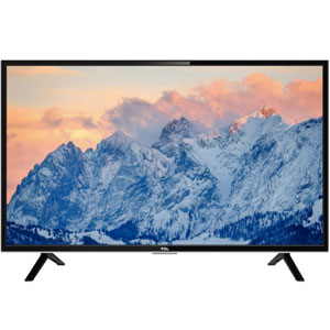 TCL 39 Inch HD LED TV (39D2900)