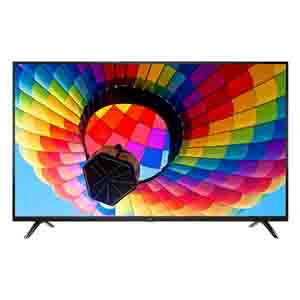 TCL 40 Inch HD LED TV (D3000)