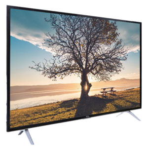TCL 40 Inch Smart LED TV FHD Display (L40S62)