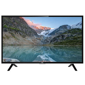 TCL 40 Inch FHD Smart LED TV (40S6500)