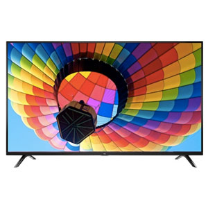TCL 43 Inch FHD LED TV (43D3000)