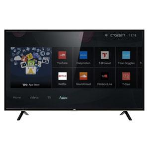TCL 43 Inch FHD Smart LED TV (L43S62)