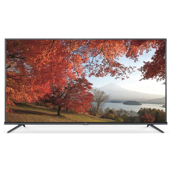 TCL 43 Inch 4K UHD Smart LED TV (P8)