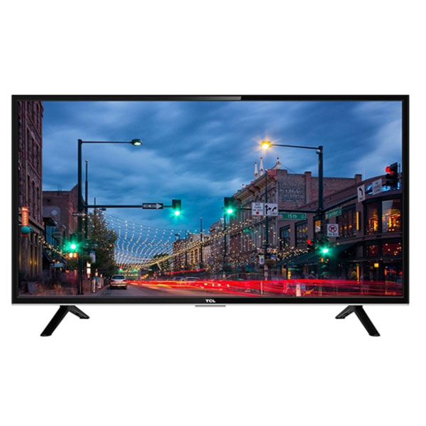 TCL 43 Inch FHD LED TV (43D2900)