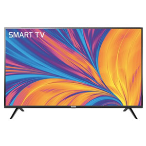 TCL 43 Inch FHD Smart LED TV (43S6500)