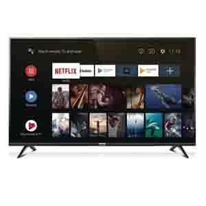TCL 43 Inch FHD Smart LED TV (L43S6500)