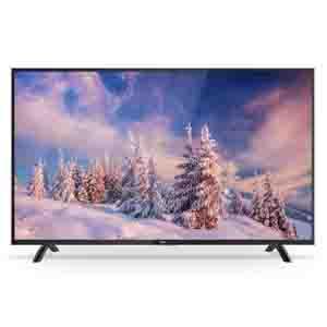 TCL 43 Inch Smart HD LED TV (43S6000)