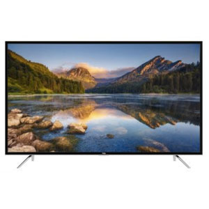 TCL 43 Inch 4K UHD Smart LED TV (L43P65US)
