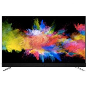 TCL 49 Inch 4K Smart LED TV (UHD49C2US)