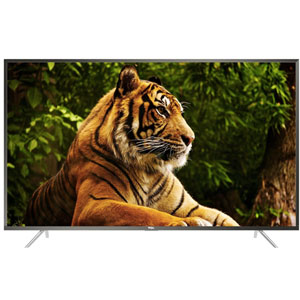 TCL 49 Inch 4K HD Smart LED TV (49P2US)