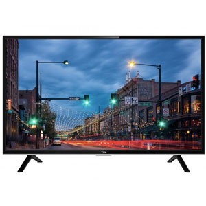 TCL 49 Inch FHD Smart LED TV (49D3000)