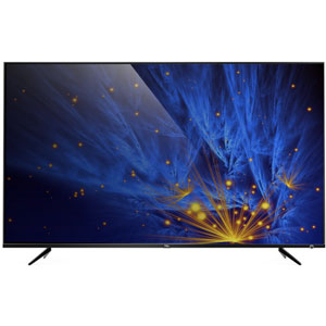 TCL 50 Inch 4K FHD Smart LED TV (50P65)