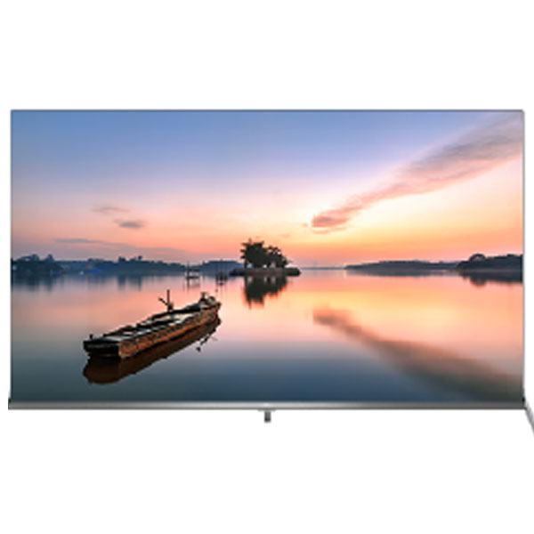 TCl 50 Inch 4K UHD Smart LED TV (P8S)
