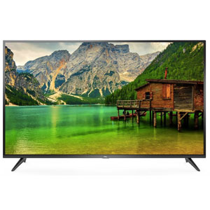 TCL 50 Inch 4K UHD Smart LED TV (L50P65US)