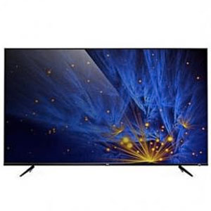 TCL 50 Inch 4K UHD Smart LED TV (P6)