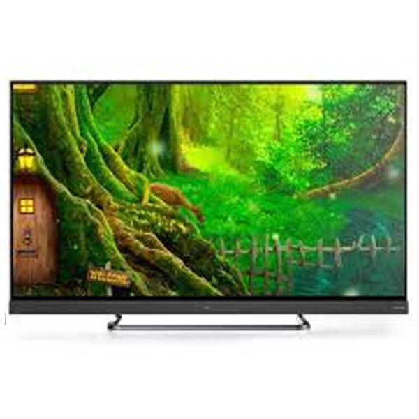 TCL 55 Inch 4K Smart LED TV (C8)