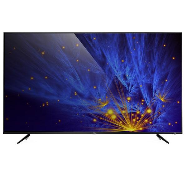 TCL 55 Inch 4K UHD Smart LED TV (55P6)