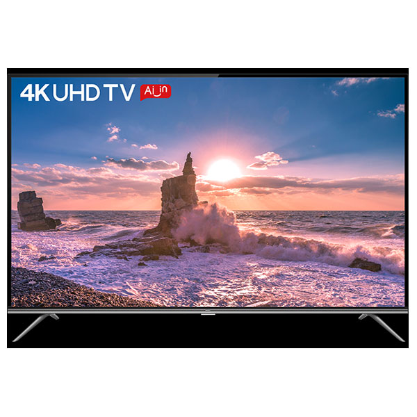 TCL 55 Inch 4K UHD Smart LED TV (P8US)