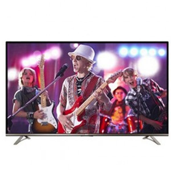 TCL 55 Inch 4K Ultra HD Smart LED TV (L55E5800UDS)