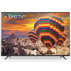TCL 55 Inch 4K UHD Smart LED TV (55C1US)