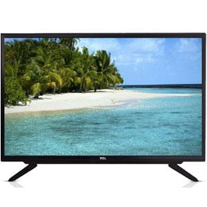 TCL 55 Inch HD LED TV (55D2750)