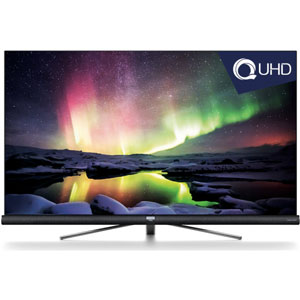 TCL 55 Inch QUHD (65C6)