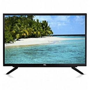 TCL 55 Inch Smart LED TV (55D2720)