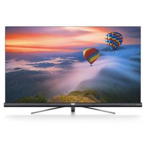 TCL 55 Inch UHD LED TV (C6)