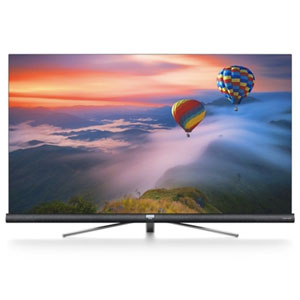 TCL 55 Inch UHD 4K Smart LED TV (L55C6US)