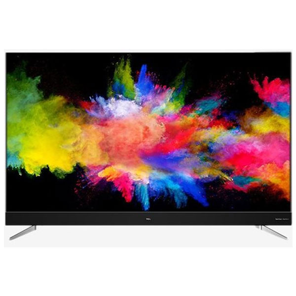 TCL 65 Inch 4K QUHD SMART LED TV (65C2US)