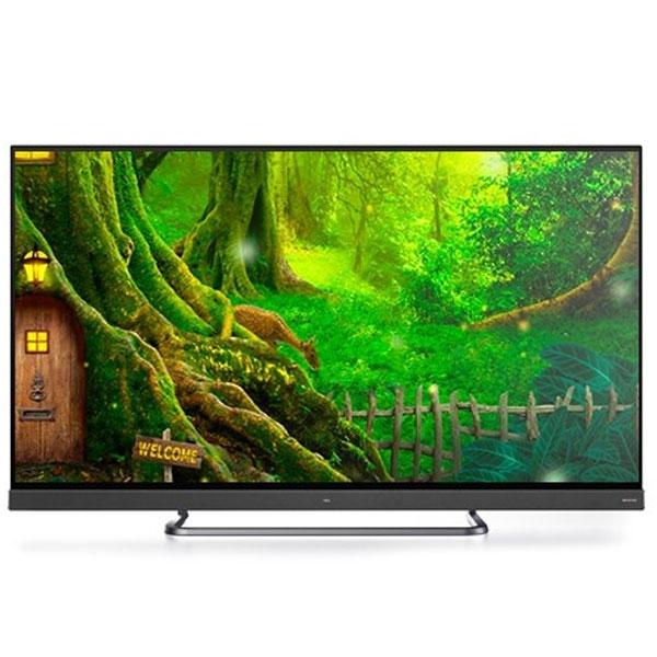 TCL 65 Inch 4K Smart LED TV (C8)