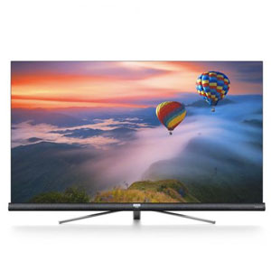 TCL 65 Inch UHD Smart LED TV (C6)