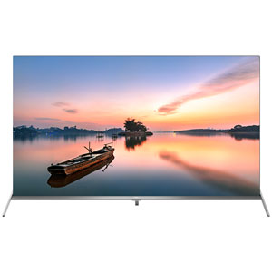TCL 65 Inch 4K UHD Smart LED TV (P8S)