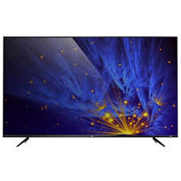 TCL 75 Inch 4K UHD SMART LED TV (75C2US)