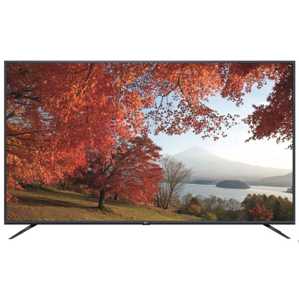 TCL 75 Inch 4K UHD Smart LED TV (P8M)