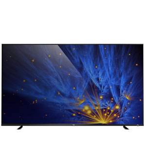 TCL 50 Inch UHD TV  (65P6)
