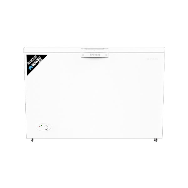 Waves 10 cu ft Regular Series Deep Freezer (WDF310)